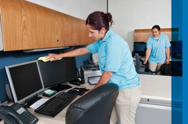 Segurservi limpieza de oficinas for Limpieza oficinas