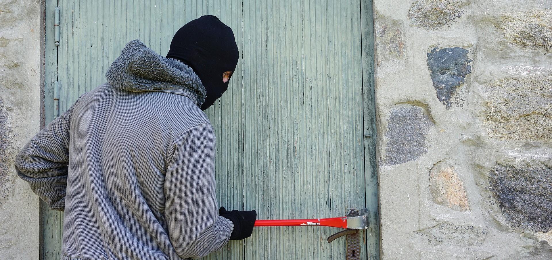 Los robos durante las vacaciones: cómo mantener la seguridad