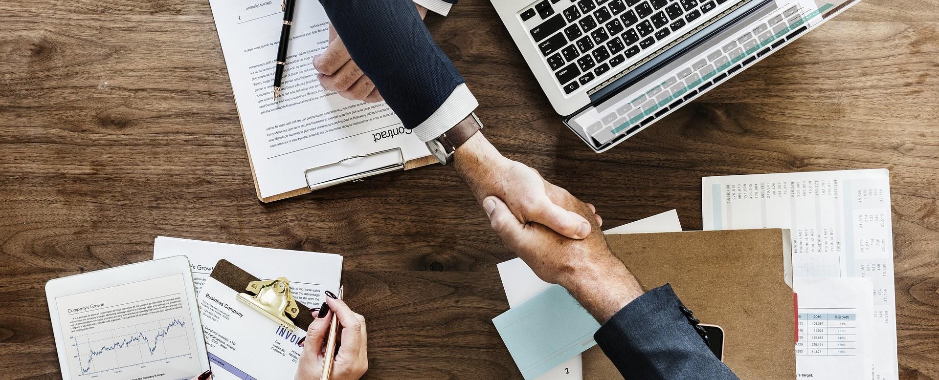 Tipos de servicios auxiliares para empresas que es mejor subcontratar