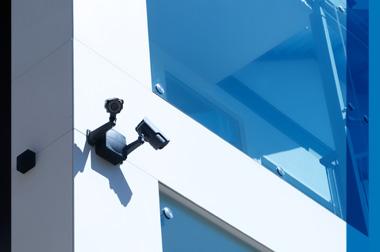 sistemas de CCTV imagen