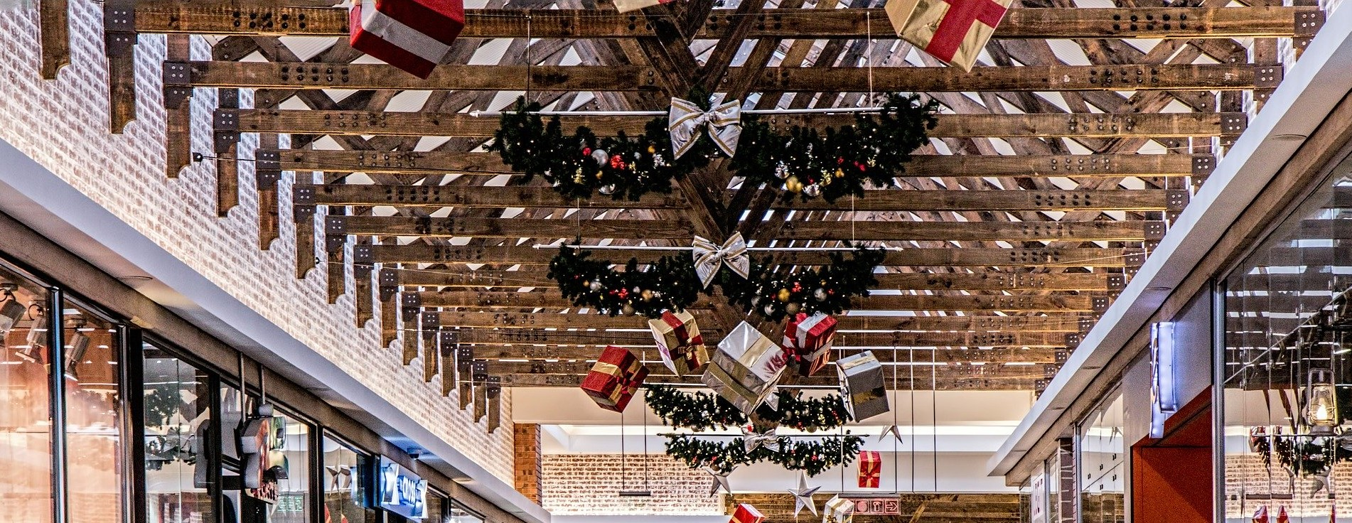 Consejos para la prevención de hurtos en comercios en Navidad