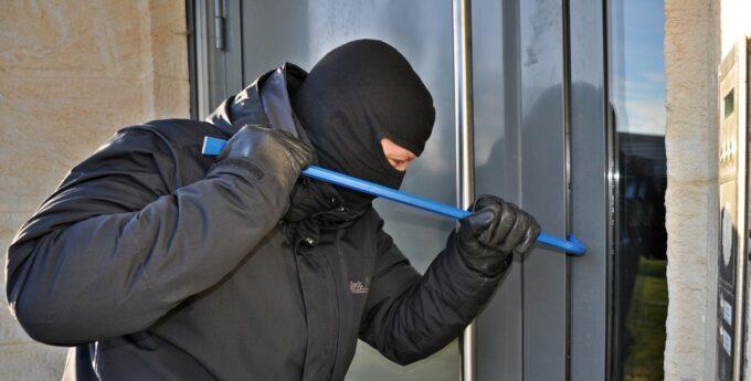 técnicas de ladrones imagen