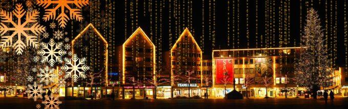 prevenir los robos en comercios en Navidad imagen ilustrativa